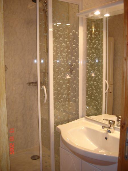 salle de bain Location Appartement 1260 Les 2 Alpes