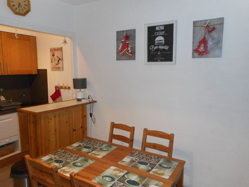 Location Studio 1270 Les 2 Alpes
