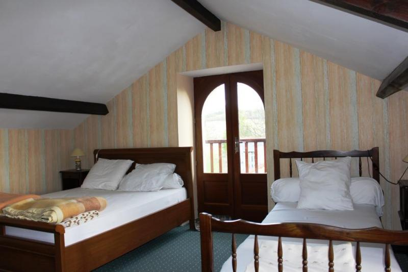 chambre 2 Location Maison 13032 Ribérac