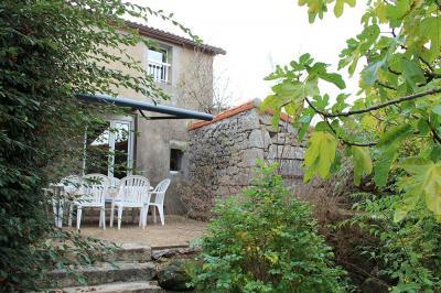 Location Gite 13069 Le Longeron