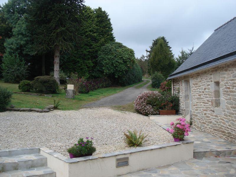 Vue à proximité Location Maison 13138 Douarnenez
