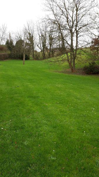 Jardin Location Gite 13238