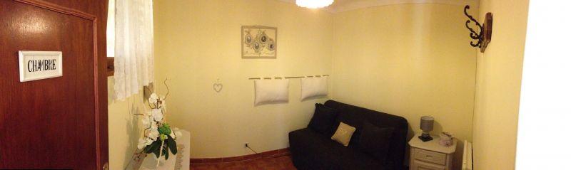 chambre 2 Location Gite 13264