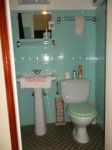 Salle d'eau Location Gite 13264