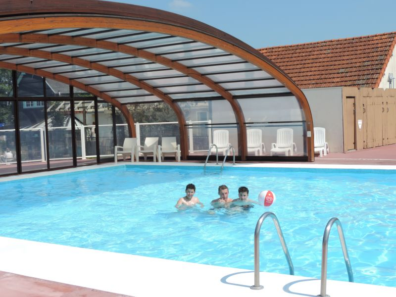 Piscine Location Mobil-home 13330 Bayeux