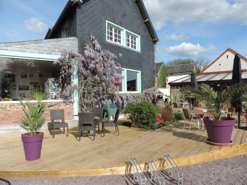 Vue autre Location Mobil-home 13330 Bayeux