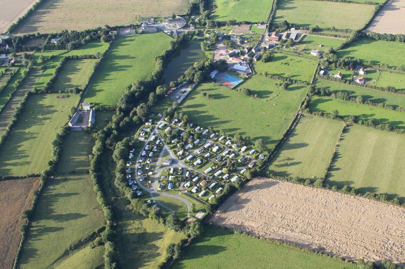 Vue à proximité Location Mobil-home 13330 Bayeux