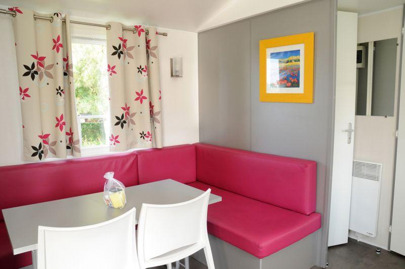 Séjour Location Mobil-home 13330 Bayeux