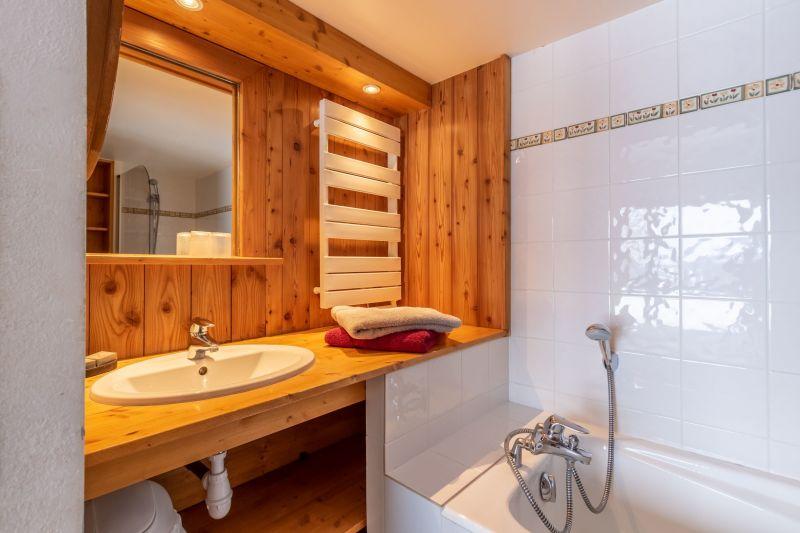 salle de bain 2 Location Chalet 136 Les Arcs