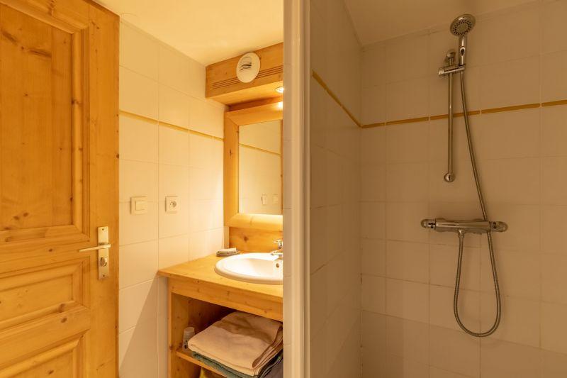 salle de bain 4 Location Chalet 136 Les Arcs