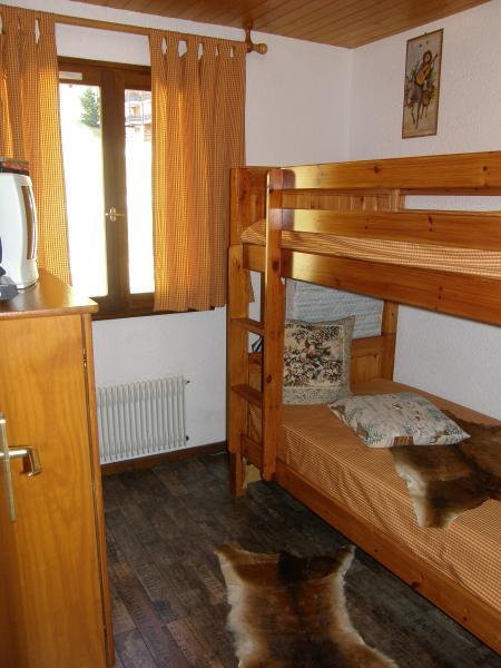 chambre 2 Location Appartement 1360 Le Grand Bornand