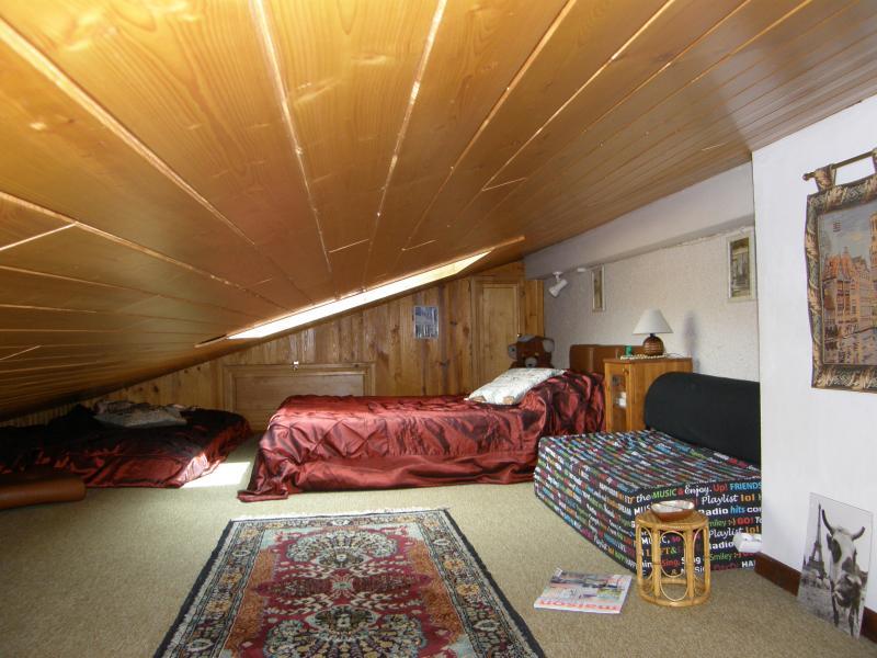 Mezzanine Location Appartement 1360 Le Grand Bornand