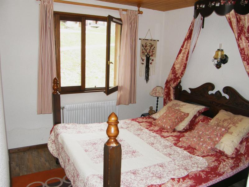 chambre 1 Location Appartement 1360 Le Grand Bornand