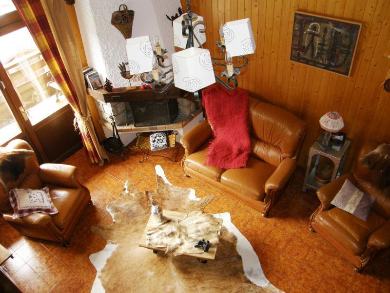 Plan de la location Location Appartement 1360 Le Grand Bornand