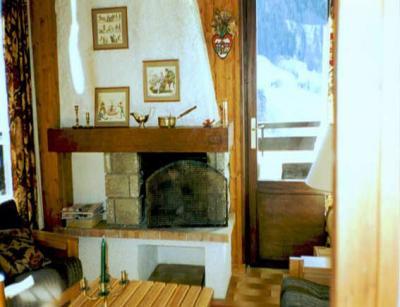 Vue autre Location Appartement 1361 Le Grand Bornand