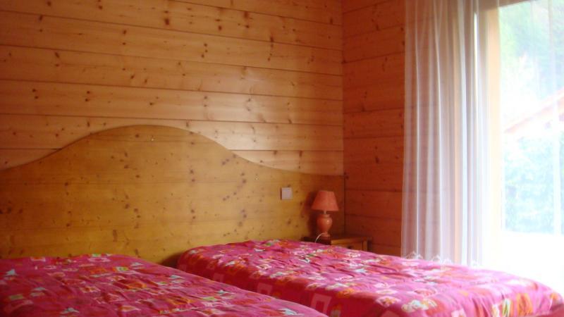 chambre 2 Location Appartement 1364 Le Grand Bornand
