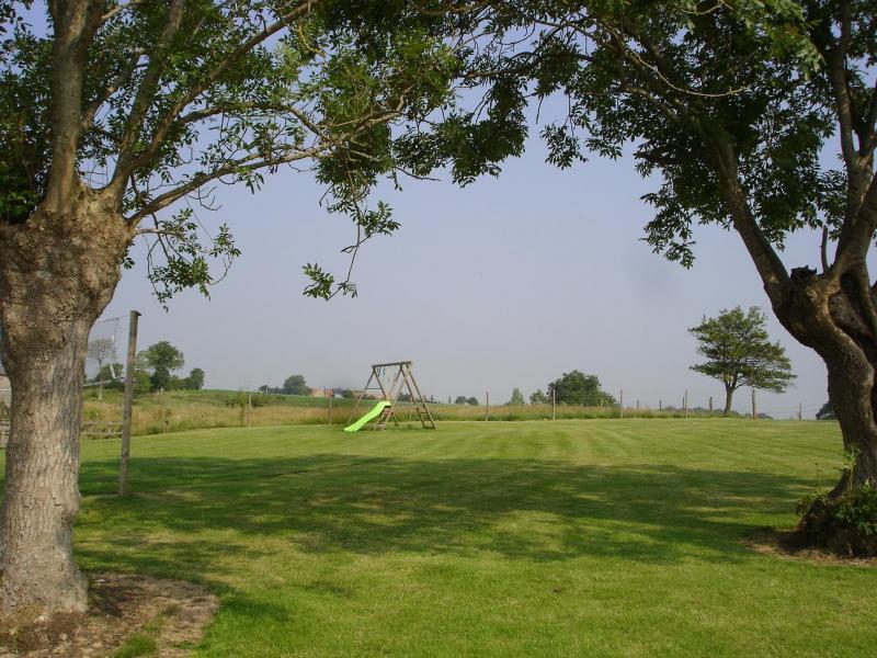 Vue extérieure de la location Location Gite 13677 Wissant