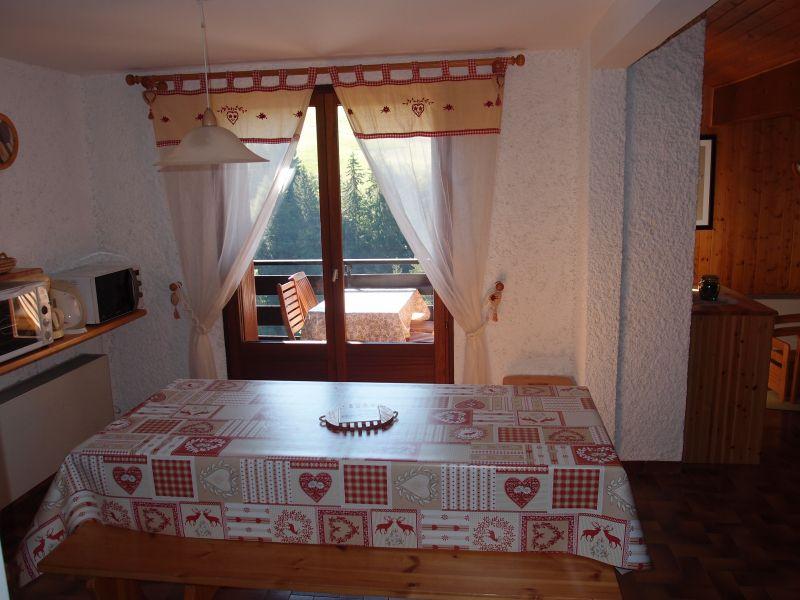 Vue autre Location Appartement 1370 Le Grand Bornand