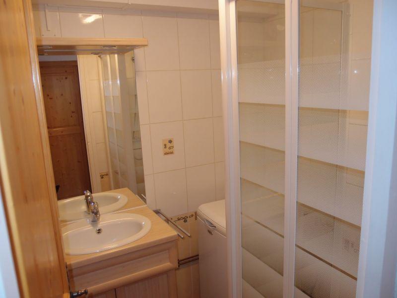 salle de bain Location Appartement 1370 Le Grand Bornand