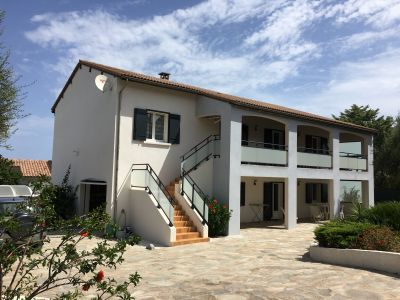 Location Appartement 1377 Ile Rousse
