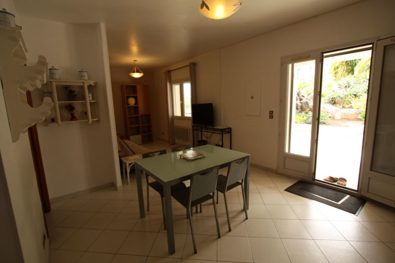 Séjour Location Appartement 1377 Ile Rousse