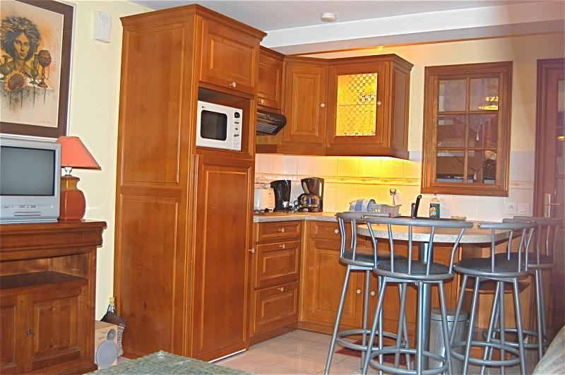 Séjour Location Appartement 13776 PARIS