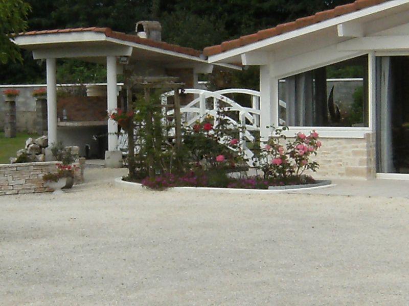 Jardin Location Appartement 14264 Dax