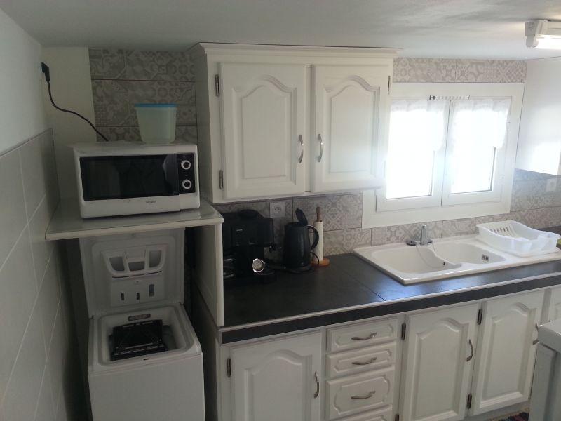 Cuisine indépendante Location Appartement 14264 Dax