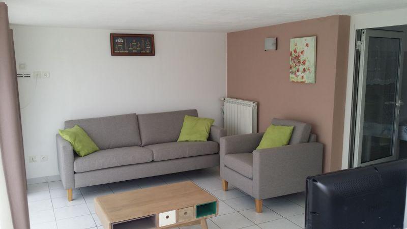 Salon Location Appartement 14264 Dax
