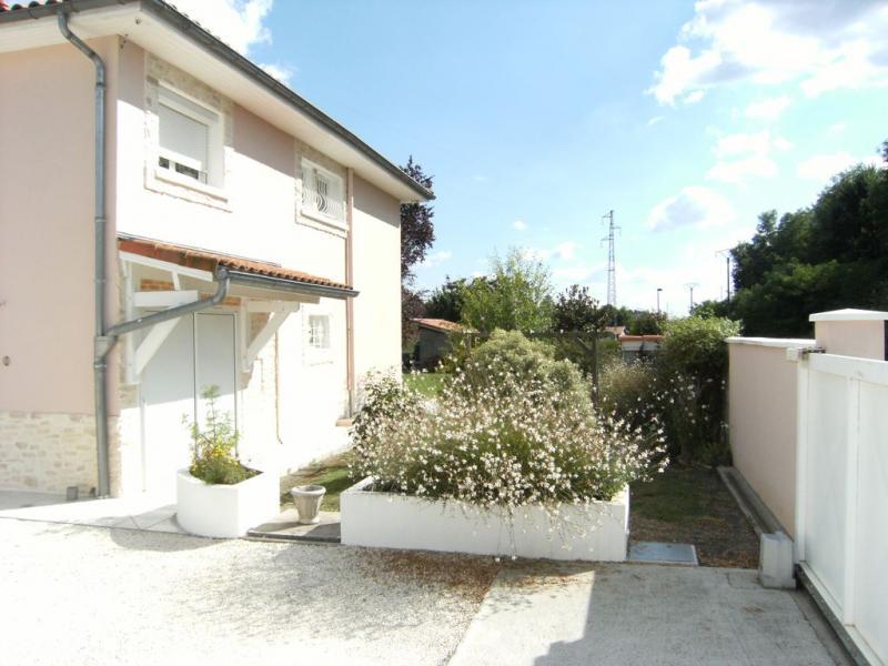 Vue autre Location Appartement 14264 Dax