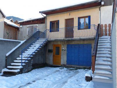 Location Maison 1427 Les Karellis