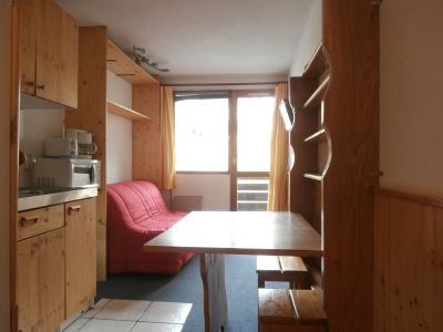 Location Studio 14557 Les Menuires