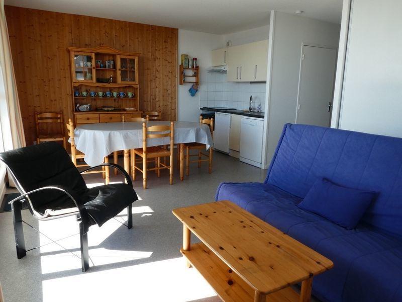 Salle à manger Location Appartement 14606 Besse - Super Besse
