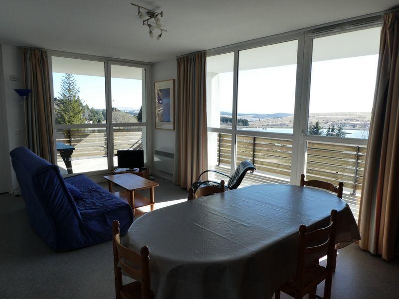 Terrasse Location Appartement 14606 Besse - Super Besse