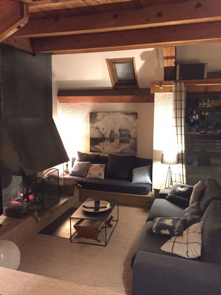 Salon Location Chalet 14631 Serre Chevalier