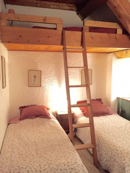 chambre 2 Location Chalet 14631 Serre Chevalier