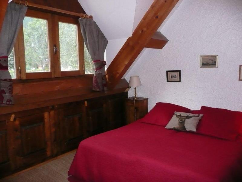 chambre 1 Location Chalet 14631 Serre Chevalier