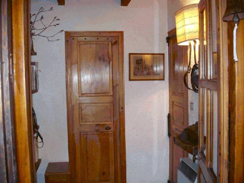 Entrée Location Chalet 14631 Serre Chevalier