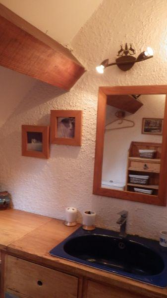 salle de bain 2 Location Chalet 14631 Serre Chevalier