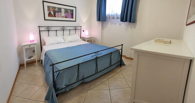 chambre 1 Location Appartement 14674 Cupra Marittima