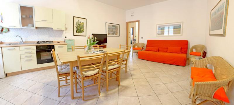 Salle à manger Location Appartement 14674 Cupra Marittima