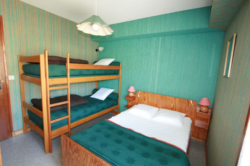 chambre 1 Location Appartement 14717 Aussois