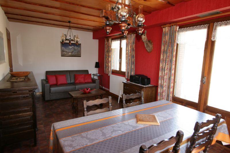 Location Appartement 14717 Aussois