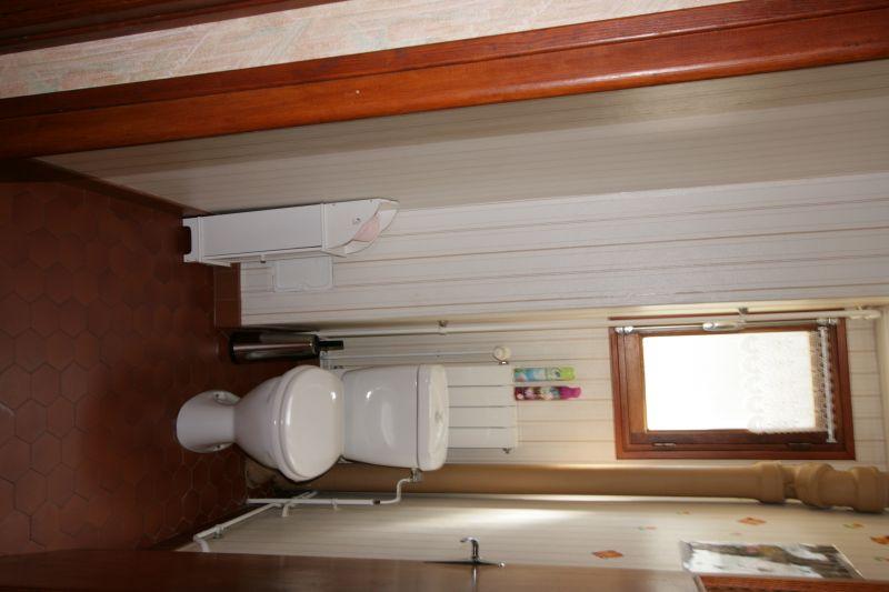 WC séparé Location Appartement 14717 Aussois