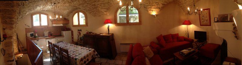 Vue autre Location Appartement 14750 Serre Chevalier