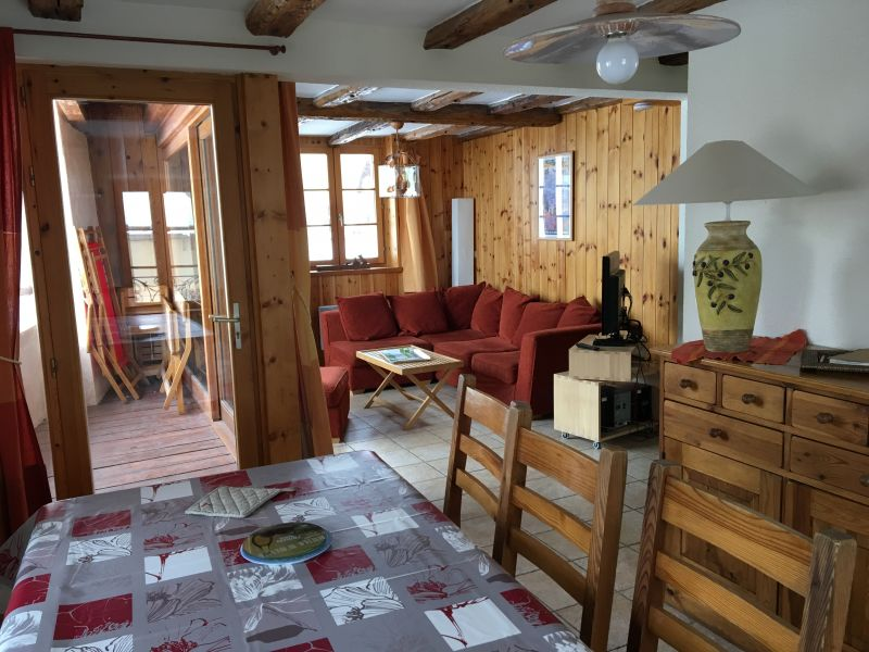 Salon Location Appartement 14750 Serre Chevalier