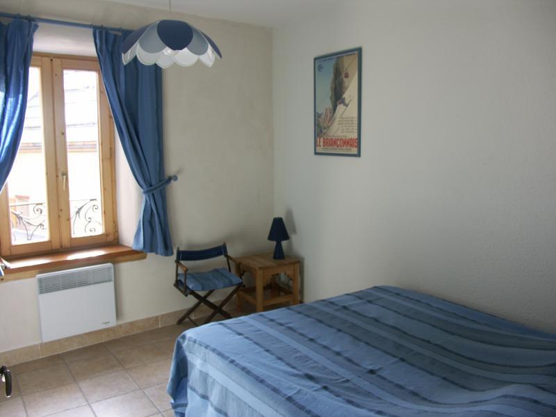 chambre 1 Location Appartement 14750 Serre Chevalier