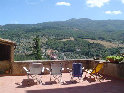 Location Maison 14841 Montalcino