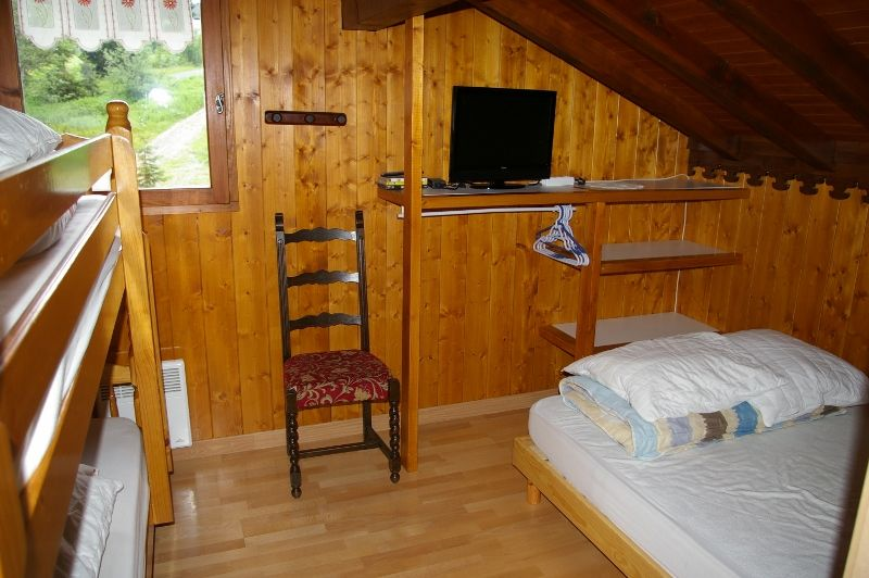 chambre 5 Location Chalet 14859 Praz de Lys Sommand