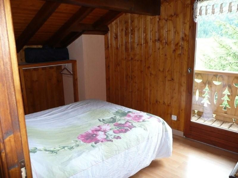 chambre 2 Location Chalet 14859 Praz de Lys Sommand